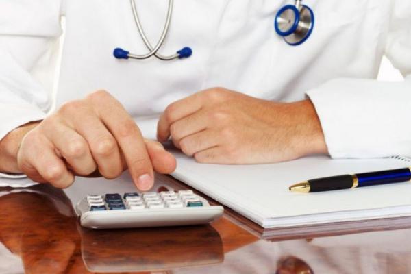У Косівській лікарні затвердили тарифи на платні медичні послуги