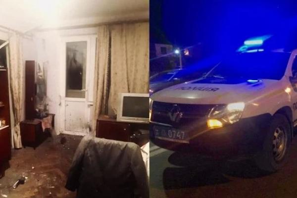 У Калуші граната вибухнула у квартирі: загинув 51-річний чоловік