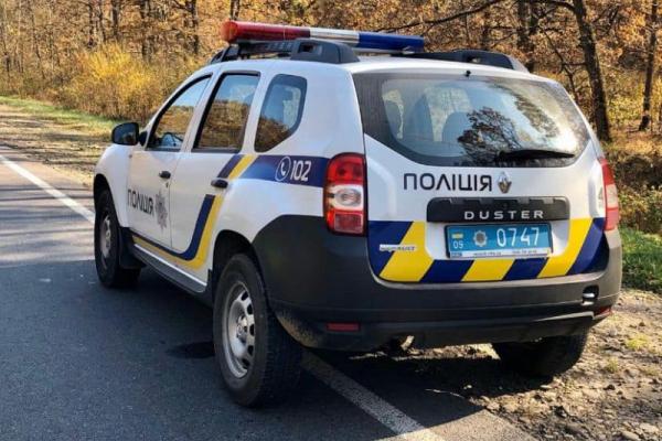 Збила і втекла: стали відомі подробиці смертельної аварії на Надвірнянщині