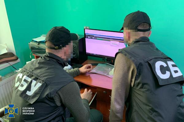 СБУ блокувала діяльність «армії ботів», яка поширювала вірусні програми і здійснювала DDoS- та спам-атаки