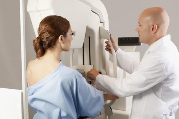 Франківок запрошують безкоштовно пройти мамографію
