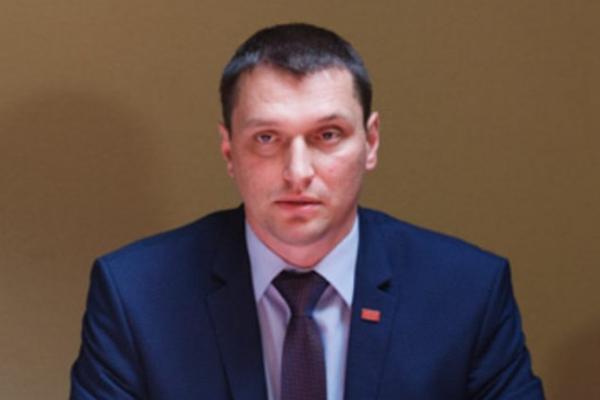 СБУ та ДБР затримали на хабарі керівника обласного Управління Держпраці