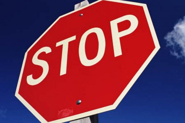 Франківцям нагадують про перекриття центральних вулиць для авто в неділю