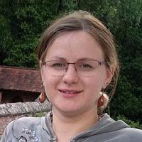 Світлана Дрозд